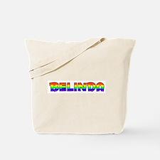 Belinda Gay Pride (#004) Tote Bag