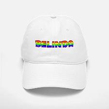 Belinda Gay Pride (#004) Baseball Baseball Cap