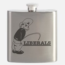 Anti Liberal designs Flask