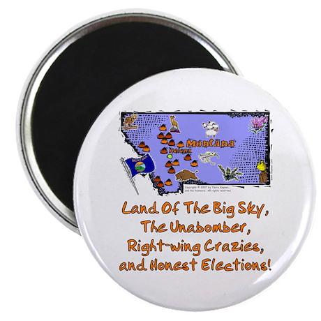 """MT-Big Sky 2.25"""" Magnet (100 pack)"""