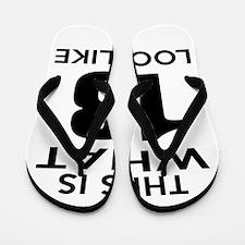 This Is What 13 Look Like Flip Flops