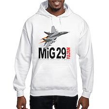 MiG 29 Fulcrum Hoodie