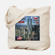 9/11 Tribute and Voting Unity Boosts Morale! Tote