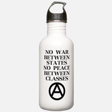 Unique Anti left Water Bottle