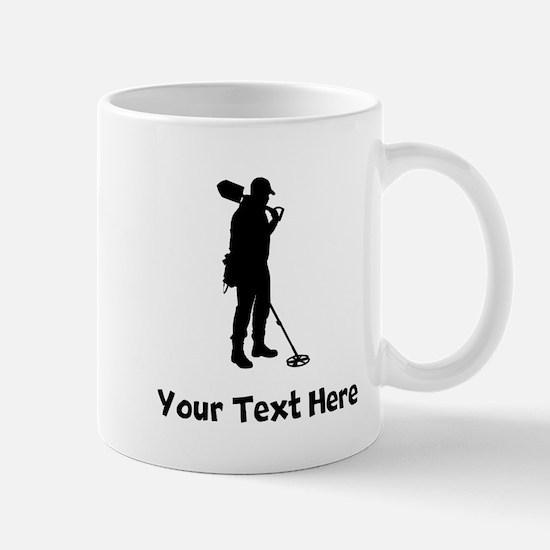 Coinshooter Silhouette Mugs