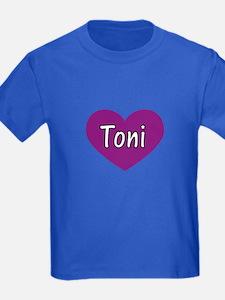 Toni T