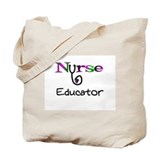 Nursing Canvas Bags