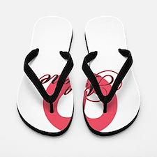 arlene Flip Flops