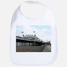 Brighton pier Bib
