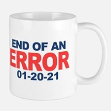 End of an Error 2021 Mugs