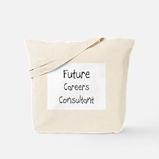 Future Careers Consultant Tote Bag