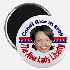 Unique Condoleezza rice Magnet