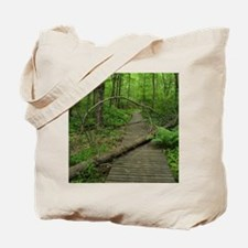 Unique Boardwalk Tote Bag