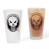 Marvelcomics Drinking Glass