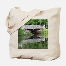 Cute Reflecting Tote Bag