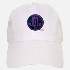 Jessica Jones Grunge Icon Baseball Baseball Cap