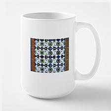 Mosaic Mugs
