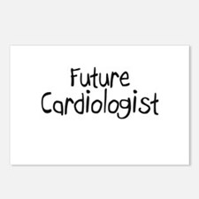 Future Cardiologist Postcards (Package of 8)
