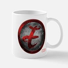 Elektra Grunge Icon Mug