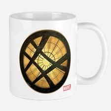 Doctor Strange Grunge Icon Mug