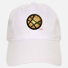Doctor Strange Grunge Icon Baseball Baseball Cap