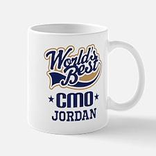 CMO Personalized Gift Mugs