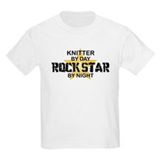Knitter Rock Star T-Shirt