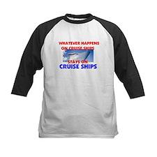 CRUISE SHIP Tee