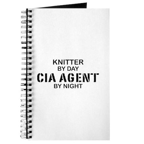 Kmitter CIA Agent Journal