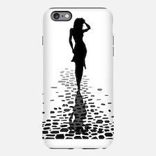 Walking Home Bare iPhone 6 Plus/6s Plus Tough Case