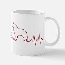 BELGIAN SHEEPDOG Mugs