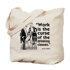 Wilde Tote Bag