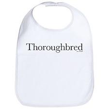 Thoroughbred Gear Bib