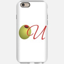 Olive U iPhone 6/6s Tough Case