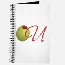 Olive U Journal