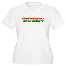 Bobby Gay Pride (#004) T-Shirt