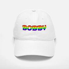 Bobby Gay Pride (#004) Baseball Baseball Cap
