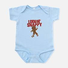 Lookin' Snappy Infant Bodysuit