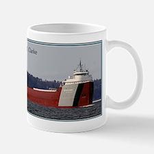 Philip R. Clarke Full Pict Mugs