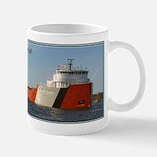 Roger Blough Full Pict Mugs