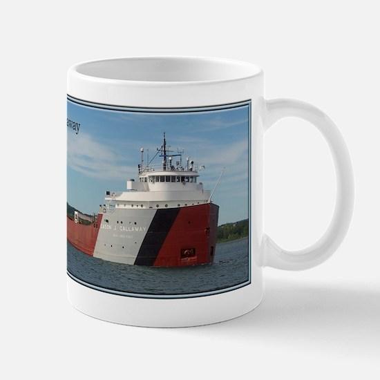 Cason J. Callaway Mugs