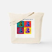 Harriet tubman Tote Bag