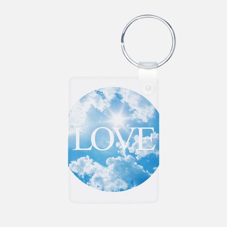 LOVE Keychains