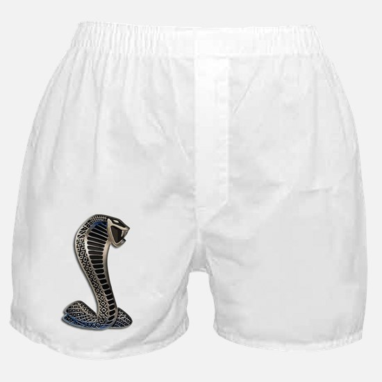 Unique Shelby Boxer Shorts