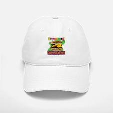 Hmm Cheeseburger Baseball Baseball Baseball Cap
