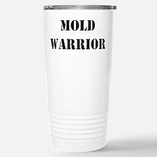 Mold Warrior Men Travel Mug