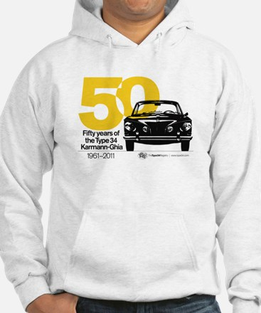 Unique 50th anniversary Hoodie