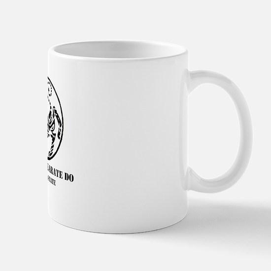CREATE YOUR OWN PERSONALIZED SHOTOKAN T Mug