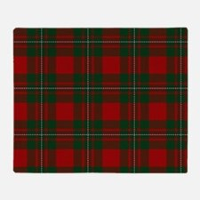 Cute Kilt Throw Blanket
