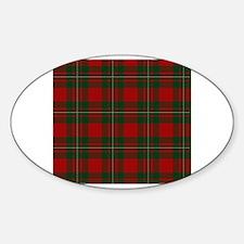 Cute Mcgregor Sticker (Oval)